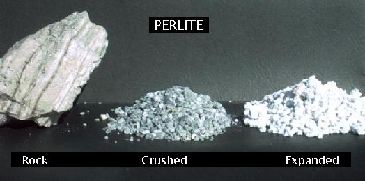 what is perlite