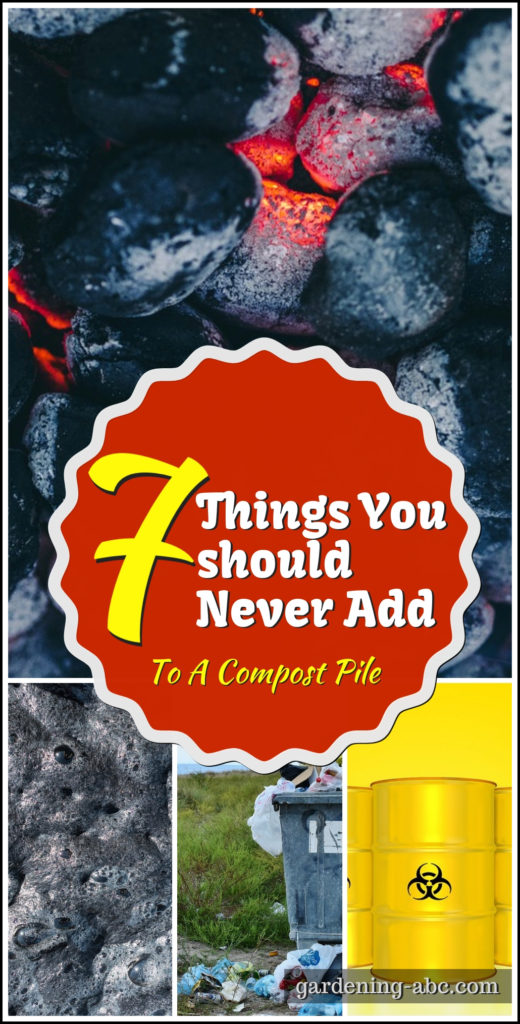 what not to compost